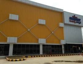 Reliance Mall guntur